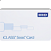 iClass Card 5006‐C1K | iCLASS Seos Contactless Smart Card, 8KB Memory ‐ Corporate